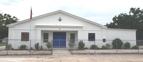 Manatee Masonic Lodge #31